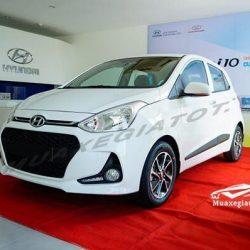 Hyundai Grand i10 1.2 AT 2020 số tự động
